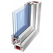 Балконные блоки из ПВХ профиля фото