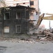 Разборка старых домов в Казани и по РТ, РМЭ фотография