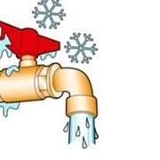 Строительство водопроводов в Крыму, строительство водопроводных и канализационных сетей, строительство сетей водопровода, строительство наружного водопровода, фото