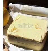Масло сладкосливочное несолёное фото