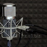 Студия звукозаписи Auen Music фото