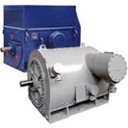 Куплю электродвигатель СДН 2000 кВт 1000 об/мин 60