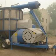 Передвижная зерносушилка и зерноочиститель Araj фото