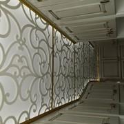 Резные потолки и панели фото