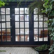 Металлопластиковые окна от производителя фото