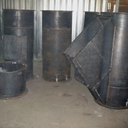 Вентиляционное оборудование на заказ фото