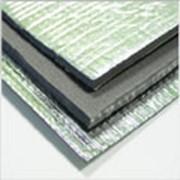Теплоизоляционное покрытие Изолон 3008Ф фото