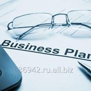 Бизнес план для развития фото