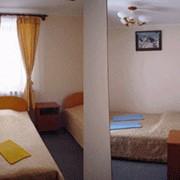 Одноэтажный коттедж улучшенный / полулюкс фото