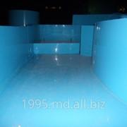 Изготовление, ремонт резервуаров и ванн объемами от 1000 литров до 35000 литров, защитных поддонов хранилищ кислот фото