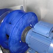 Установки воздухообрабатывающие АСМ фото