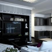 Дизайн интерьера квартиры, Арт Деко фото