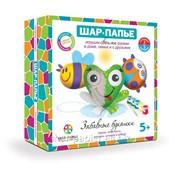 Набор для детского творчества Магнит Забавные букашки фото