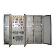 Система автоматизированного управления гидроагрегатами ПТК ВОЛНА фото