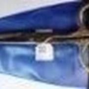Ножницы школьные 100мм (тип 1) цельномет Н-13Н-1 фото