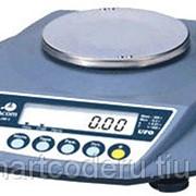 Лабораторные весы ACOM JW-1-3000 с RS232C фото