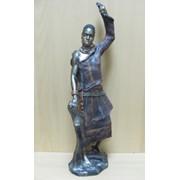 Фигурка Рыцарь в бою с булавой, арт. 6003/2*** фото