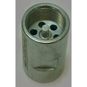 Клапан термозапорный КТЗ фото