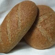 Хлеб овсяный фото