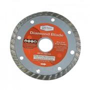 Диск алмазный 115 х 22 мм турбо Тamo, арт. 2757 фото