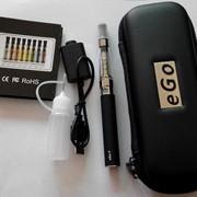 Электронная сигарета EGO-T CE5, 1100mAh фото