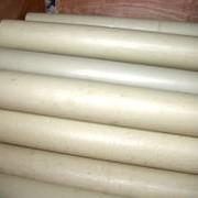 Конструкционный материал класса полиамидов (капролон) фото