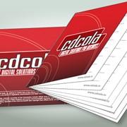 ### C ### D COLA-Тиражирование и производство компакт дисков фото