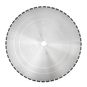 Диск отрезной BS-W Ø 700,900,1000 фото
