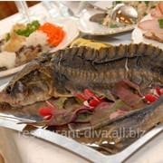 Банкетные блюда в Ресторане DIVA Banquet House фото