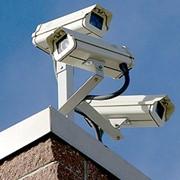 Поставка систем видеонаблюдения.