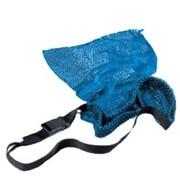 Питомза синяя (с ремнем на пояс) O.ME.R фото