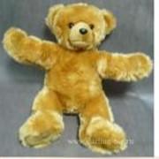 Плюшевый медведь фото