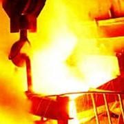 Газообразный азот для высокотемпературных процессов обработки металлов фото