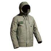 Куртка утепленная тугун хаки код товара: 00004089 фото