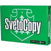Бумага для офисной техники Svetocopy фото