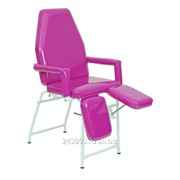 Педикюрное кресло Биг стационарное фото