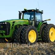 Тракторы 8030 фото