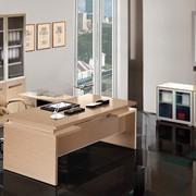 Мебель для кабинетов Дипломат фото