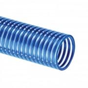 Прозрачные ПВХ пластикаты для экструзии пищевых шлангов фото