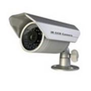Камера видеонаблюдения KPC-138 фото