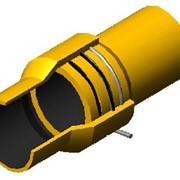 Раструбно-шиповое соединение с фиксатором Кей Лок для трубопроводов DN80-1000 фото