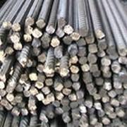 Арматура стальная строительная фото