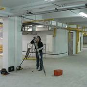 Инженерное обследование зданий и сооружений, включая технический аудит зданий и сооружений и техническую экспертизу зданий и сооружений. фото