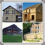 Строительство домов/коттеджей под ключ фото