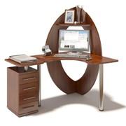Компьютерный стол КСТ-101 + КТ-101 Айрин фото