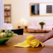 Ежедневная уборка . фото