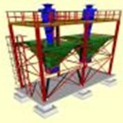 Проектирование водогрейной котельной на биотопливе фото