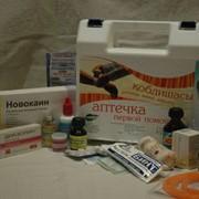 Аптечка Первой Помощи фото