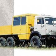 Автобусы вахтовые НЕФАЗ-4208-10-18 Актобе фото