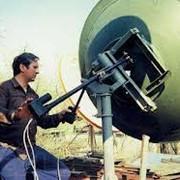 Обслуживание оборудования для приема цифрового спутникового ТВ фото